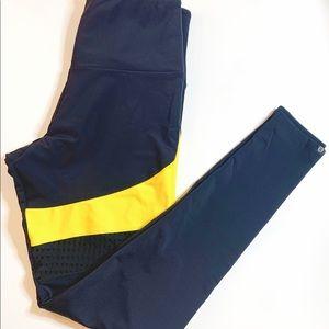 Onzie Pants - ONZIE ROYAL LEGGINGS—High Waisted
